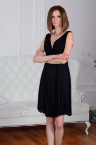 Инна Владимировна Гусева